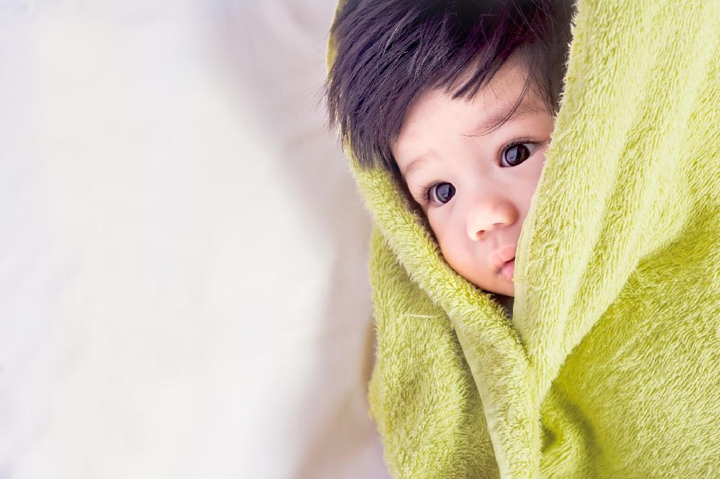 乳児 湿疹 原因